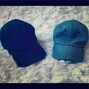 Pair of LuLuLemon Hats